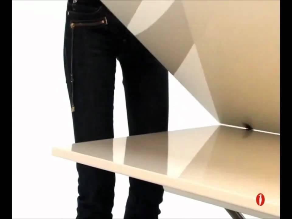 Tavolo Magic J Wood Calligaris Youtube