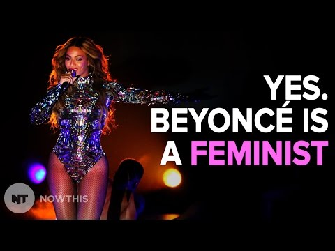 Rant: Beyonce is a Feminist and So Can You!