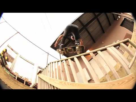 Anthony Shetler - All I Need Raw footage