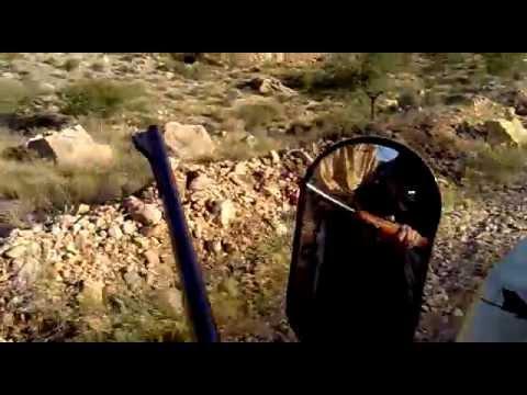 Ibex Hunting in Balochistan Ibex Hunting in Durijee