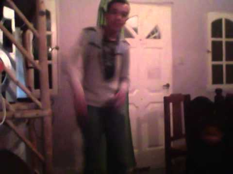 El Agu Tirando Pasos Y Secas Bailando Skrillex - Fuking Die video
