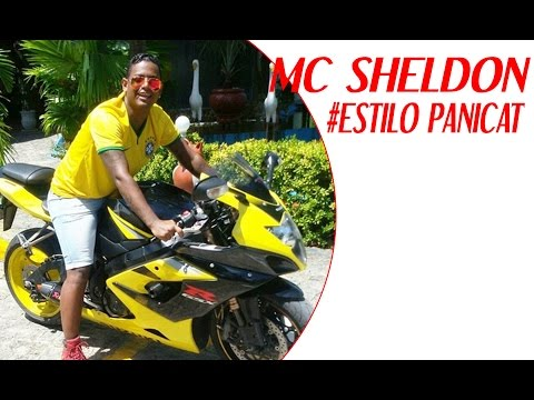 Mc Sheldon - Estilo Panicat MÚsica Nova 2014 video