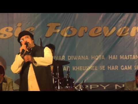 Tarun Sarkar - Akash Pathe Prem Korechhi (RYA), - Halisahar