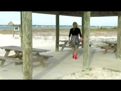 Tgirl Three New Dresses At The Beach  Hd  Matty Caff Tgirl Crossdresser Transvestite