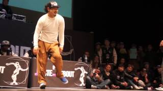 JD 2013 KOREA popping final Mo'Higher vs Virtual stage