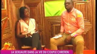 LA SEXUALITE DANS LA VIE DU COUPLE CHRETIEN: SES CHALLENGES ET COMMENT LES GERER