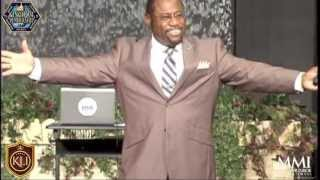 Dr Myles Munroe explaining God 's Big Idea, join us for more insight at www.kingdomlife.info