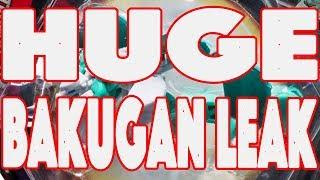 So About That New Bakugan Leak...