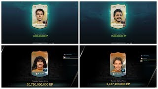 Gattuso World Legend +3 Upgrading!!! July Diamond Package!!! - FIFA ONLINE 3 강화성공! เปิดแพค!