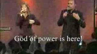 Watch Lara Martin God Is Here video