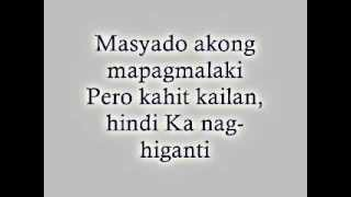 Basilyo - Lord Patawad with Lyrics