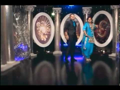 PLATINA - HARPREET DHILLON & JASSI KAUR - OFFICAL VIDEO - PLANET...