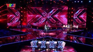 Nhân tố bí ẩn X-factor 8/6/2014 – Vòng tranh đấu 2 tập 1