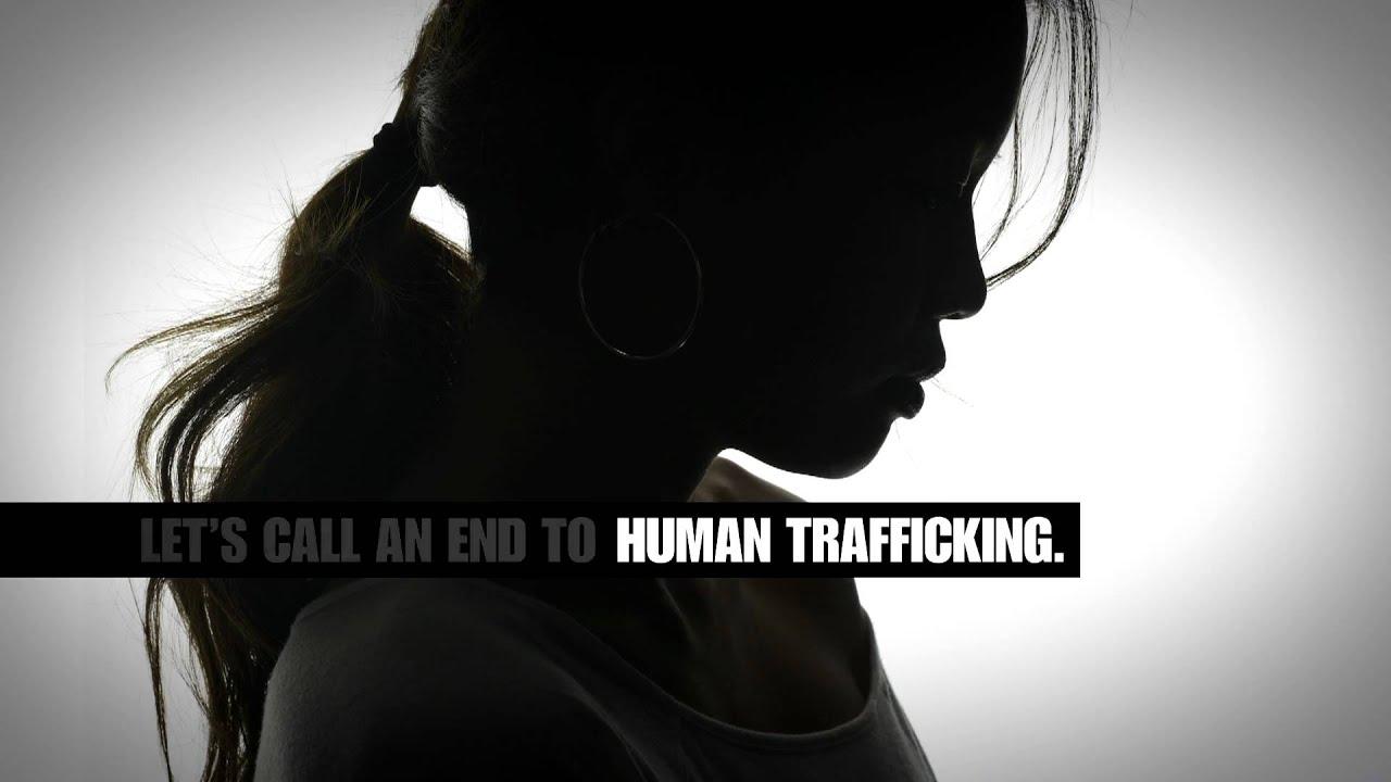 Anti Human Trafficking Anti Human Trafficking Psa
