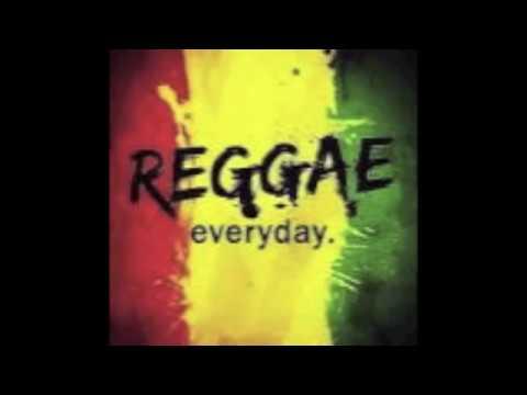 Reggae Hits - Nonstop Mix (by DiVé)