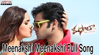 download lagu Meenakshi Meenakshi Full Song Ii Masala Movie Ii Venkatesh, gratis