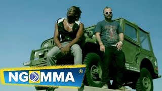PALLASO & THE MESS - Follow Me Official Music Video (On Change Album)
