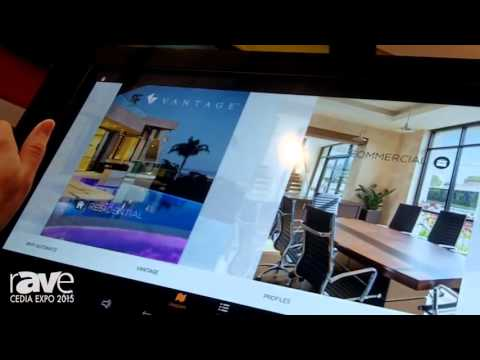 CEDIA 2015: StorySlab Offers a Custom Sales Application for Touch Screens and Face to Face Sales