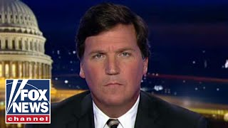 Tucker: Roger Stone's real crime was 'flamboyance'