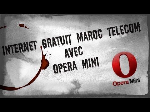 Internet android gratuit Maroc telecom - 6/08/2015