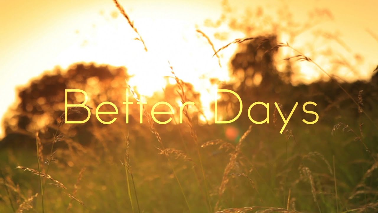 [Better Days - Raf Z & Rachid feat. Ally Sereda] Video