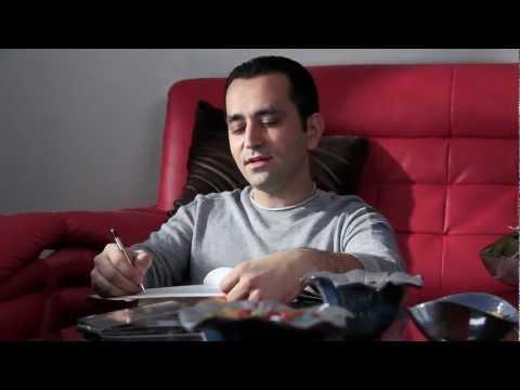 Harout Balyan feat Klara Elias - Havatum Em/ I will never leave you HD