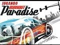 Download Burnout Paradise   Al final, se pica la carrera [HD] MP3 song and Music Video