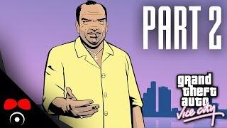 GOLFOVÝ DÝCHÁNEK! | Grand Theft Auto: Vice City #2