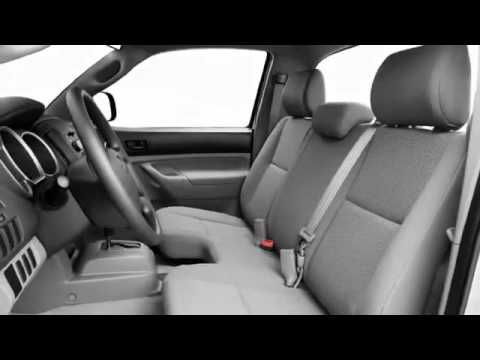 2008 Toyota Tacoma Video
