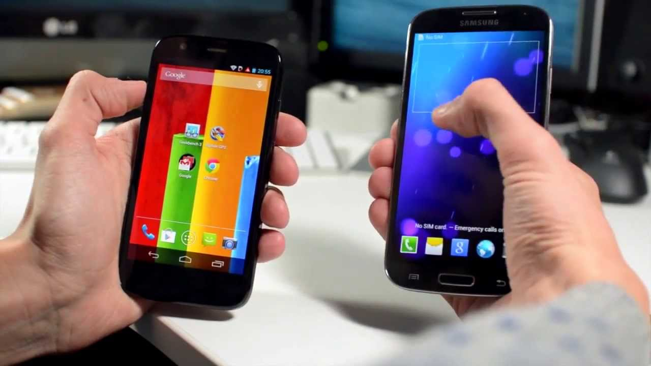 how to remove google search bar in moto g2