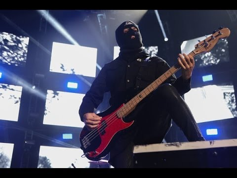 Fall Out Boy - Live At MTV World Stage 2013
