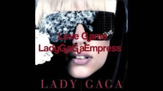download lagu Lady Gaga - Love Game +  Download gratis