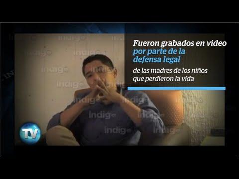 Reporte Indigo (Edición 580): Guardería ABC: ¿Crimen de Estado?