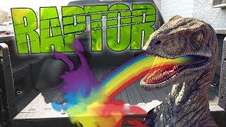 DIY Raptor truck bed liner job, START TO FINISH! - AMPLIFIED #719