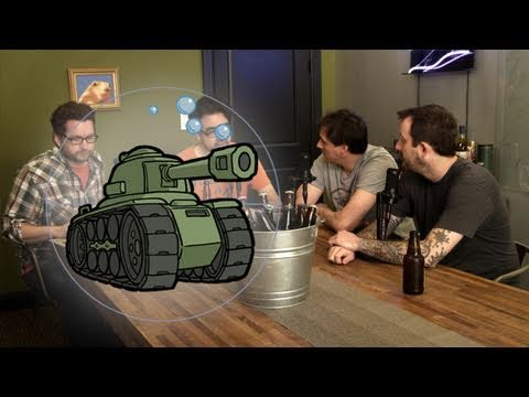 Rooster Teeth Video Podcast #113