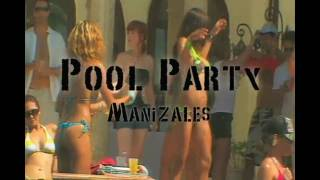 Pool Party - Domingo 06 de Junio - Pronto Video Oficial