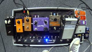 That Pedal Show – Six Fantastic Phasers!