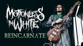 "Motionless In White - ""Reincarnate"" LIVE On Vans Warped Tour"
