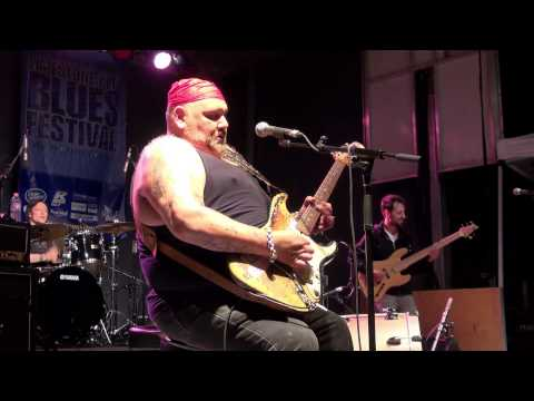 Popa Chubby - Godfather