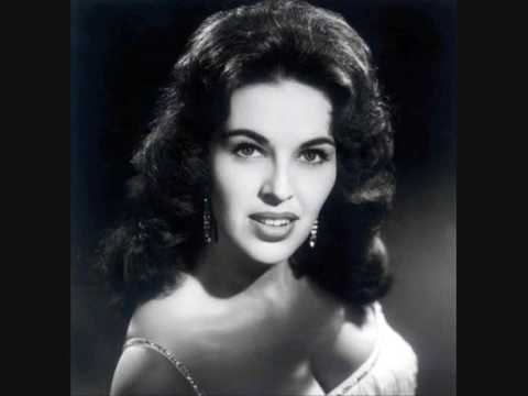 Wanda Jackson - Lets Have A Party