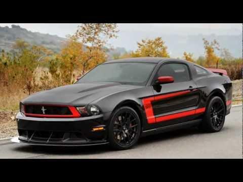 2012 Hennessey Ford Mustang Boss 302 Hpe 700 5 0 V8