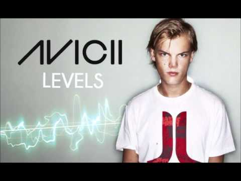 Levels Avicii [Official Music]