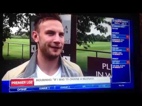 Andreas weimann signs new contract at AVFC