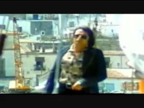 NINO BRAVO  -  UN BESO Y UNA FLOR - VIDEO OFICIAL