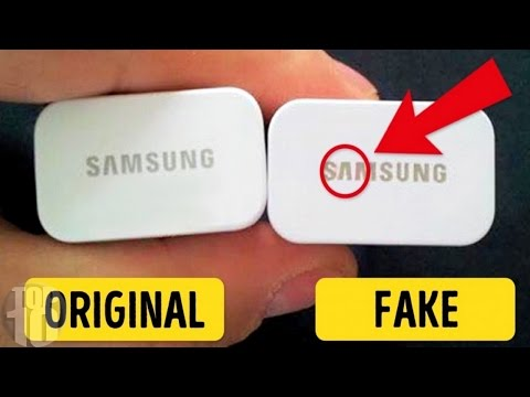 10 Tips To Spot FAKE Products