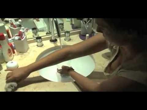 C mo limpiar el ba o youtube - Como limpiar el bano ...