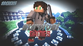 Minecraft Survival Games | Game #025 | Long time no see