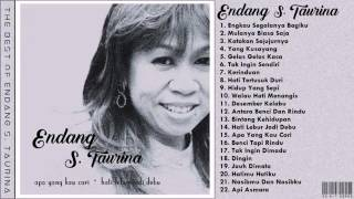 Endang S Taurina - Full Album   Lagu Lawas Nostalgia Indonesia Terpopuler 80an-90an