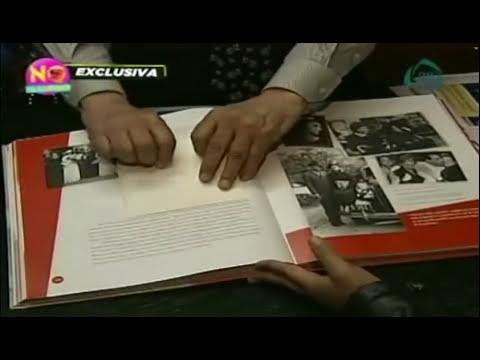 Exponen documentos que revelan secretos de Cantinflas