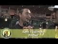 Kent Tsujimoto Game winning slide to home, closing pitcher 09/06/10 vs OC
